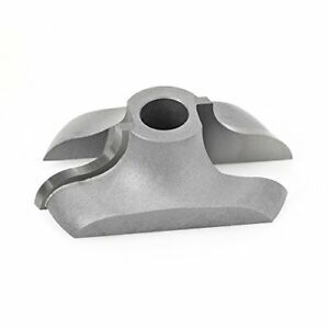 Amana Tool 47510 Carbide Tipped Cope Cutter For Entry Door Router Bit