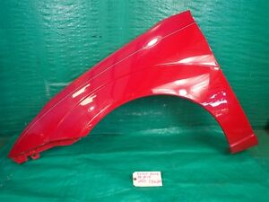 2003 Ford Focus Left Lh Driver Front Fender A1e