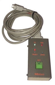 Mitutoyo Code No 013150 Cmm Control Box W Cable
