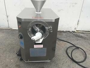 2015 Taylor 104 Batch Freezer Gelato Italian Ice Cream Machine 1ph Air 115v