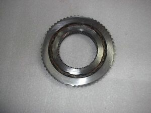 Ford E4od Transmission Overdrive Sprag With Races 1989 5 1997 Update 2nd Design
