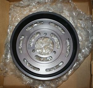 Ati Performance 916106 Supercharger Pulley 8 86 8 groove Serpentine