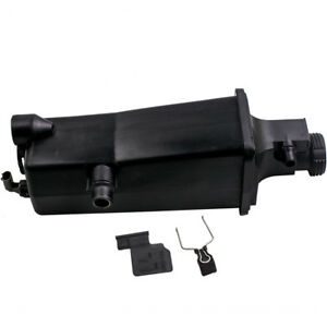 Radiator Coolant Overflow Expansion Tank Bottle Reservoir For Bmw Z4 E85 E86