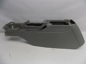 New Oem 2007 2009 Ford Mustang Center Middle Console Assembly 7r3z 63045a36 aa