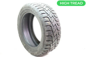 Used Lt 35x12 5r22 Toyo Open Country Rt 117q 14 32