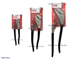 Craftsman usa 9 5 13 16 Arc Joint Pliers Set 45381 45386 45384 Packaged