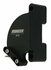 Moroso 60145 8 Timing Pointer For Small Block Chevy