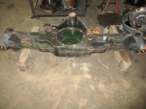 Case Tractor Main Housing Part 87404249