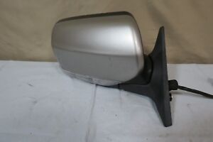 06 07 08 Forester Power Heat Auto Dim Side Mirror Right Passenger W Turn Oem