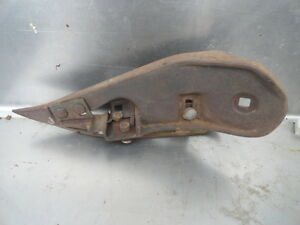 John Deere 9 Sickle Mower End Shoe