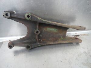 John Deere 9 Sickle Mower 3 Pt Brace