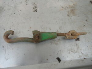 John Deere 9 Sickle Mower Z1377 h Linkage