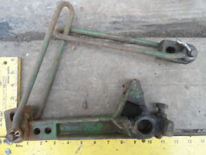 John Deere 9 Sickle Mower H11113 h Linkage