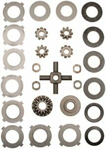 Differential Inner Gear Kit Dana 70 80 35 Spline Trac lok