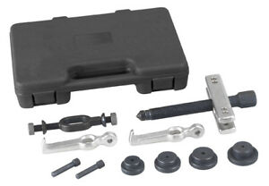 Otc Tool 4520 Differential Side Bearing Puller Mechanic Tools