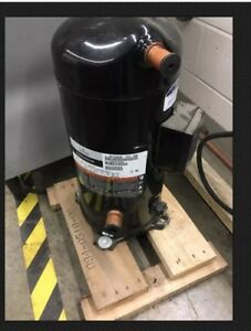 Emerson Copeland Scroll Compressor 3 Phase Model Zp103kce tf5 950 R410a New