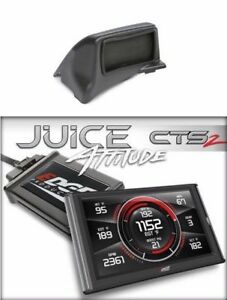 Edge Juice With Attitude Cts2 Dash Pod For 98 5 00 Dodge 5 9 Cummins Diesel