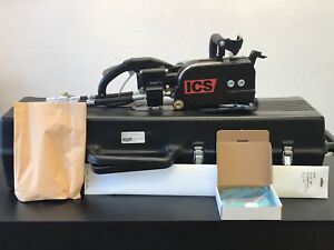 Ics 880 Pg 20 Hydraulic Powered Utility Chain Saw With Case New