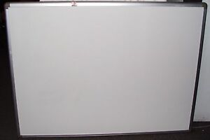 48 X 36 Writing Dry Erase Whiteboard Office Home