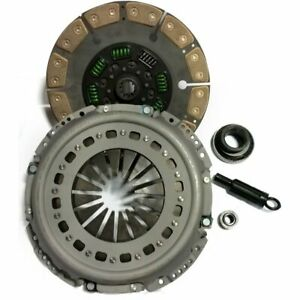 Valair Nmu70263 04 Ceramic Upgrade Clutch Clutch Only 94 97 7 3l Powerstroke