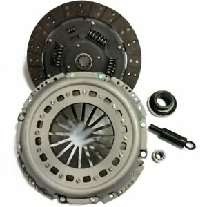 Valair Nmu70263 Oem Replacement Clutch Clutch Only 94 97 Ford 7 3l Powerstroke