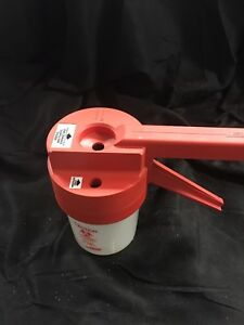 Becton Dickinson Bd Needle Plastic Syringe Destroyer New