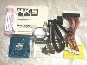 Hks F Con Is Engine Computer Harness Fp5 7 Subaru Impreza Gdb Gd Sti Ej207