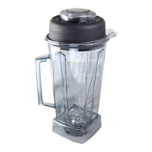 Original Vitamix 1195 Blender Container 64 Oz New