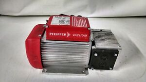 Pfeiffer Pk T05 100 Dry Vacuum Pump Mvp 015 2 Used