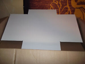 50 High Quality Lp Record Mailers Adjustable Depth Premium Book Box Laserdisc