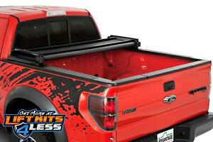 Ata 21123 Torzatop Tonneau Cover For 2007 2013 Chevrolet Silverado 1500