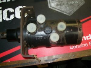 A139841 A141905 Case 1370 Steering Hand Pump Good Used