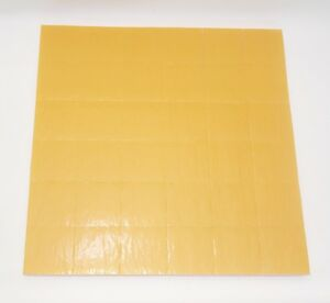 New 10 Sheets 24 X 24 X 1 Uline Anti static Plank Foam S 12894 10 Pack