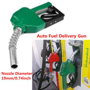 Automatic Refuelling Nozzle Diesel Oil Petrol Dispensing Auto Fuel Delivery