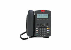 Avaya Nortel Ip Phone 1220 Ip Ntys19bc70e6 New unused W warranty