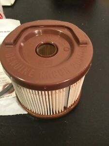 Racor Parker 2010 Or 2 Micron Fuel Filter Water Separator Element
