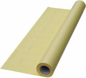 1 38x54yard Satin Pvc Cold Laminating Film For Large Laminator 2mil