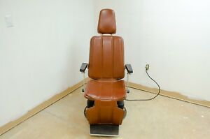 Smr Maxi g2 Ent Exam Chair Power Ent Chair Surgical Chair