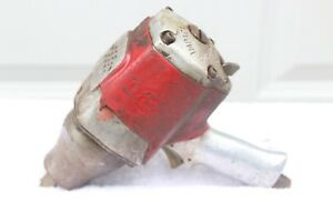 Vintage Chicago Pneumatic 3 4 Air Impact Wrench Heavy Duty Pneumatic Usa Made