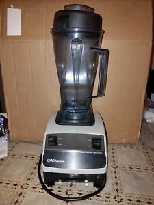 Vitamix Commercial Drink Machine Two Speed Blender Vm0100