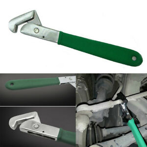 Universal Car Truck Toe Adjustable Wrench Wheel Alignment Repair Hand Tool