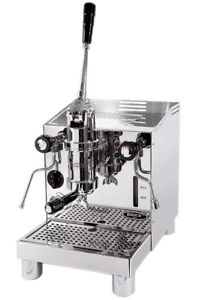 Quick Mill Achille Lever Espresso Machine