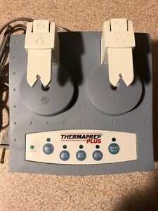 Thermaprep Plus Root Canal Obturation Oven Dental Endo Dentsply Tulsa 110v