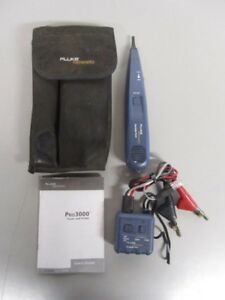 Fluke Pro3000 Tone And Probe mb1019744