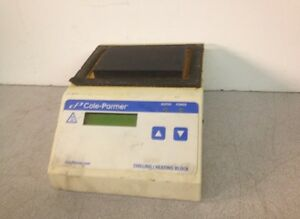 Cole palmer 1c20 C p Chilling Heating Block Parts And Repair 44175 00