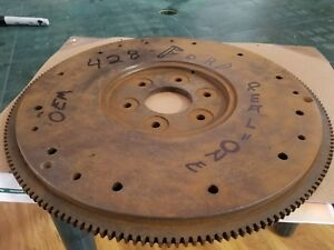 69 Ford 428 Manual Flywheel