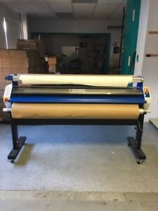 Guardian Cold Laminator And Mounter 60 Used But In Very Good Condition