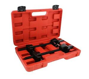 Abn 11 5 Inch Strut Spring Compressor Tool For Macpherson Spring Compression