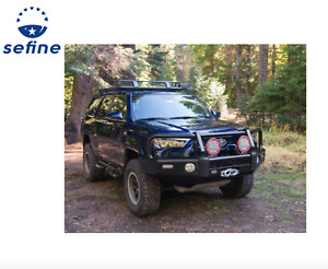 Arb 2014 For Toyota 4runner Summit Bar Kit With Integrit Finish 3421560k