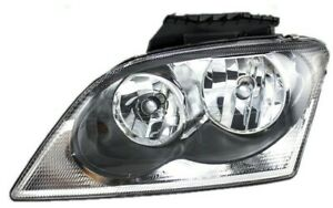 Depo Head Light For 2005 2006 Chrysler Pacifica Driver Side 4857851ae Ch2502168